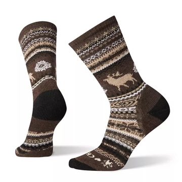 Men's Smartwool Premium CHUP Polar View Crew Sock