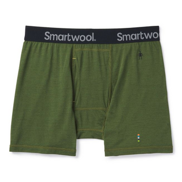 Men's Smartwool Merino 150 Micro Stripe Boxer Brief