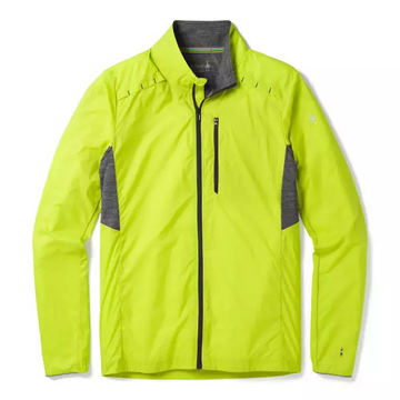Men's Smartwool Merino Sport Ultra Light Jacket