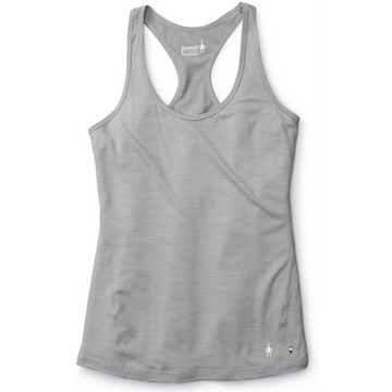 Women's Smartwool Merino 150 Base Layer Micro Stripe Tank