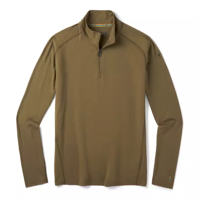 Men's Smartwool Merino 150 Base Layer 1/4 Zip