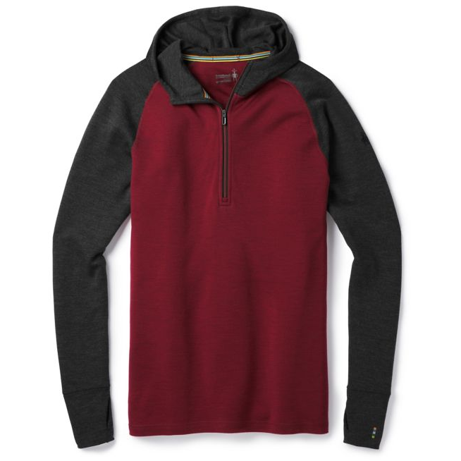 Men's Smartwool Merino 250 Base Layer Hoodie