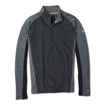 Men's Smartwool Merino Sport 250 Wind 1/2 Zip