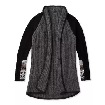 Women's Smartwool CHUP Speren Wrap Sweater