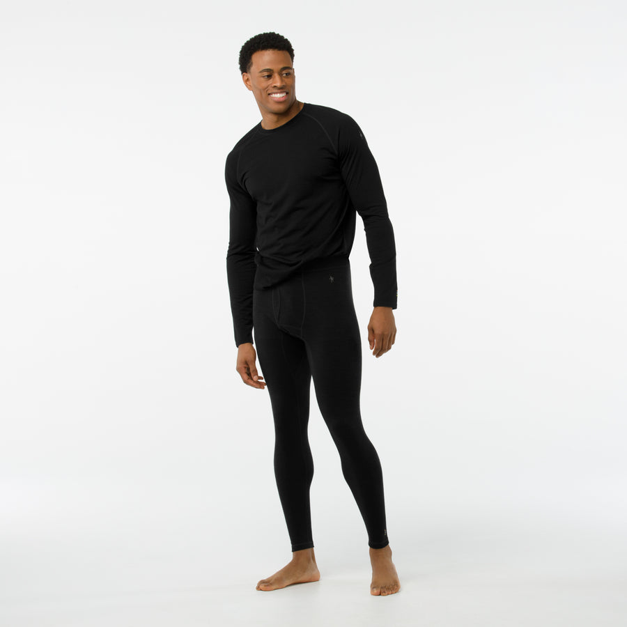 Men's Smartwool Merino 250 Base Layer Pant - Black