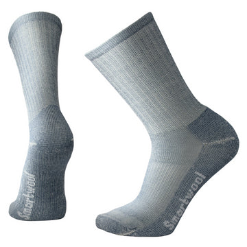 Men's Smartwool Hike Light Crew Sock - Blue