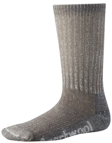 Kids' Hike Light Crew Sock - Beige