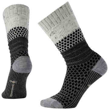 Women's Smartwool Popcorn Cable Sock