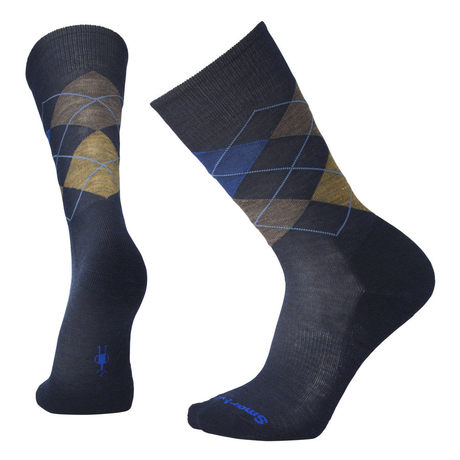 Men's Smartwool Diamond Jim Sock