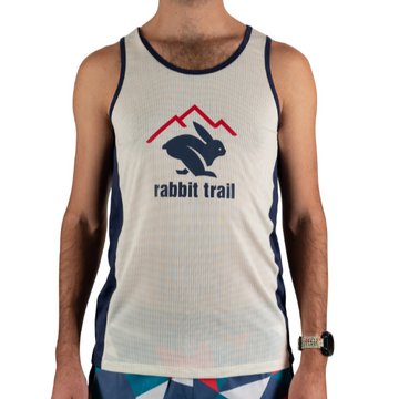 Men's rabbit Hulk Trail Tank