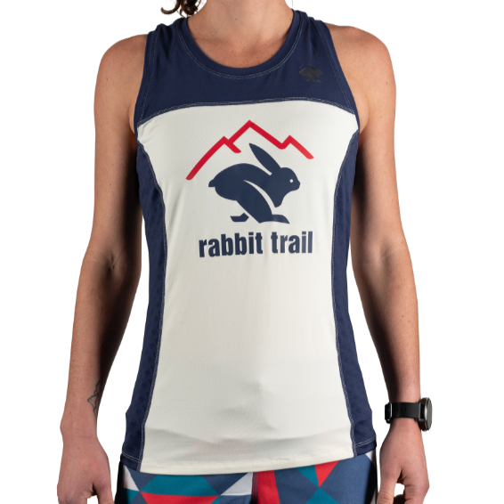 Women's rabbit Trail Flash Tank