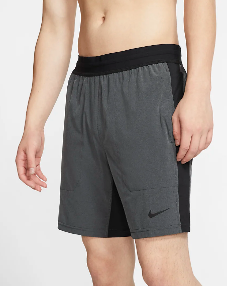 Men's Nike Flex Short - Grey