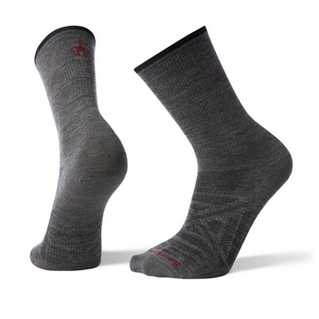 Men's Smartwool PhD® Outdoor Ultra Light Crew Sock
