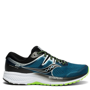 Men's Saucony Omni ISO 2 Running Shoe