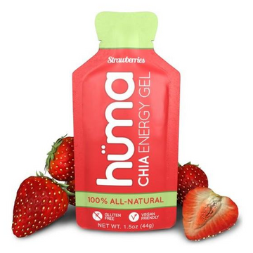 Huma Gel Original - Strawberry
