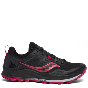 Women's Saucony Peregrine 10 Trail Running Shoe