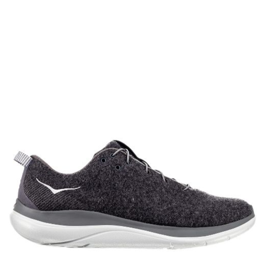 Men's Hoka Hupana Flow Wool Casual Shoe