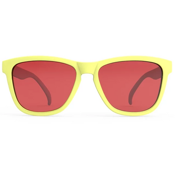Goodr Pineapple PainKillers Sunglasses
