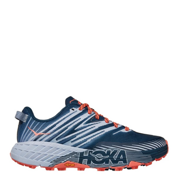 Women's Hoka Speedgoat 4 Trail Running Shoe