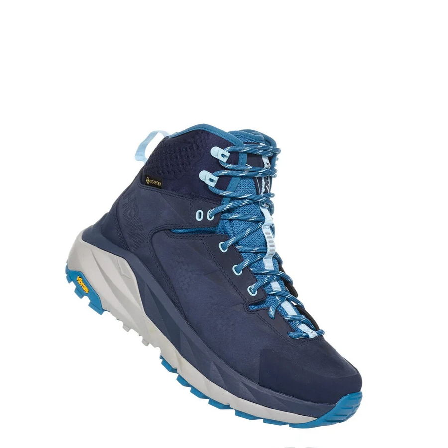 Women's Hoka Sky Kaha Gore-Tex Hiking Shoe
