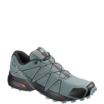 Men's Salomon Speedcross 4 Trail Running Shoe
