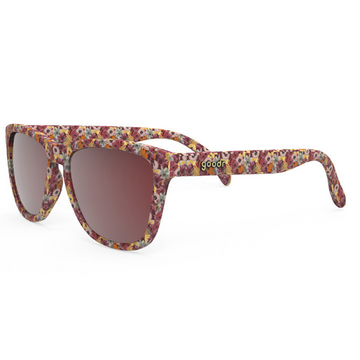 Goodr Random Acts of Violets Sunglasses
