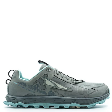 Women's Altra Lone Peak 4.5 Trail Running Shoe