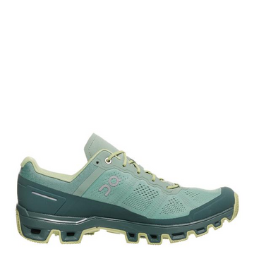 Women's On Running Cloudventure Trail Running Shoe