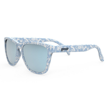 Goodr Don't Frondle The Palms Sunglasses