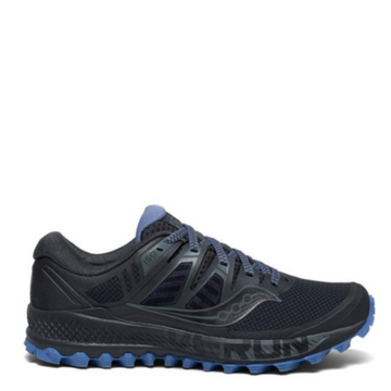 Women's Saucony Peregrine ISO Trail Running Shoe
