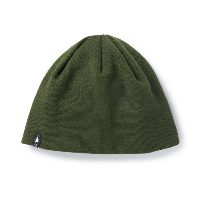 Men's Smartwool The Lid Hat - Green