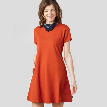 Women's United by Blue Ridley Swing Dress