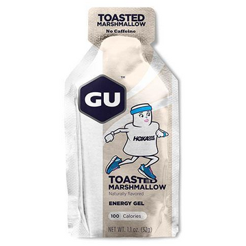 GU Energy Labs Toasted Marshmallow Gel