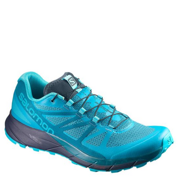 Women's Salomon Sense Ride Trail Running Shoe