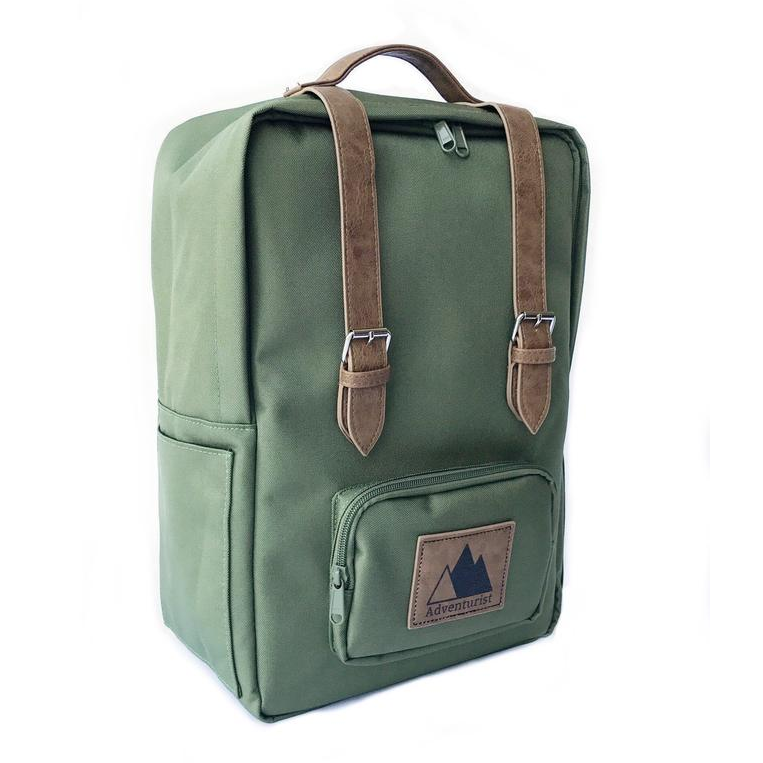 Adventurist Classic Backpack, Green