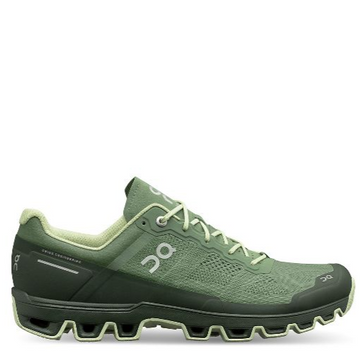 Men's On Running Cloudventure Trail Running Shoe