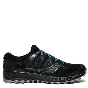 Men's Saucony Peregrine ISO Trail Running Shoe