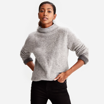 Women's Lolë Two-Tones Sweater