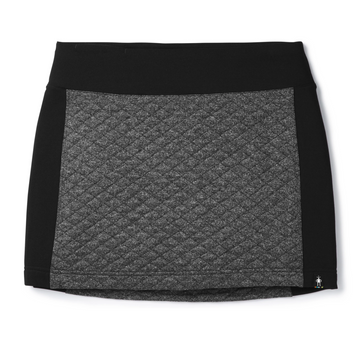 Women's Smartwool Diamond Peak Quilted Skirt