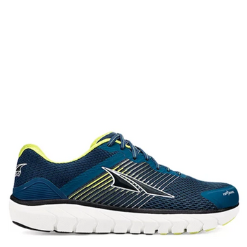 Men's Altra Provision 4 Running Shoe in Blue