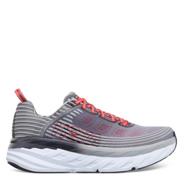 Men's Hoka Bondi 6 Running Shoe