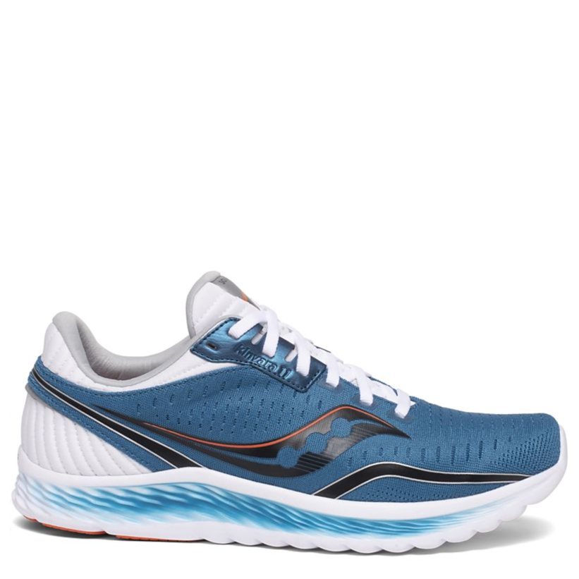 Men's Saucony Kinvara 11 Running Shoe