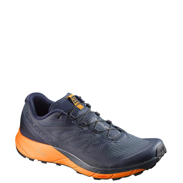 Men's Salomon Sense Ride Trail Running Shoe