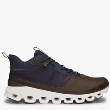 Men's On Running Cloud Hi Casual Shoe