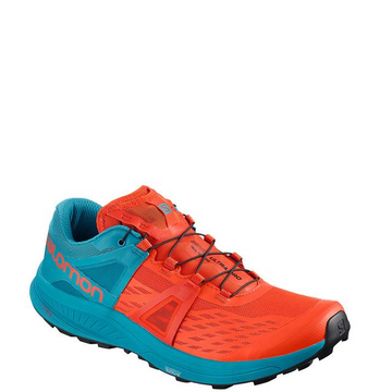 Men's Salomon Ultra Pro Trail Running Shoe