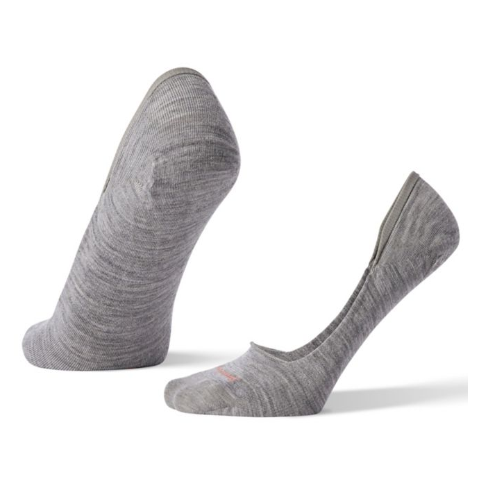 Women's Smartwool Secret Sleuth No Show Sock