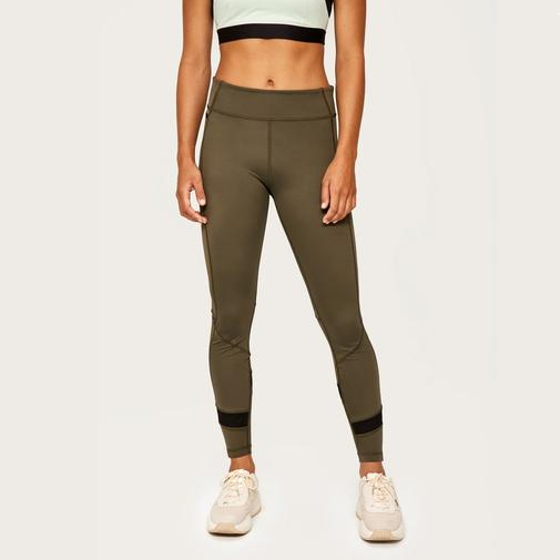 Women's Lolë Burst Edition Ankle Leggings