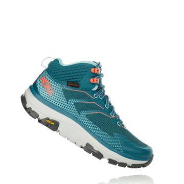 Women's Hoka Sky Toa Waterproof Hiking Shoe