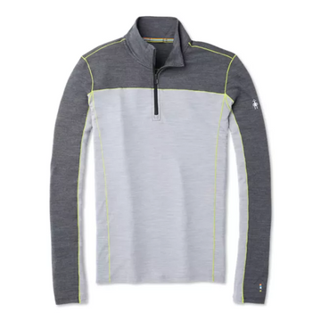 Men's Smartwool Merino Sport 250 Long Sleeve 1/4 Zip