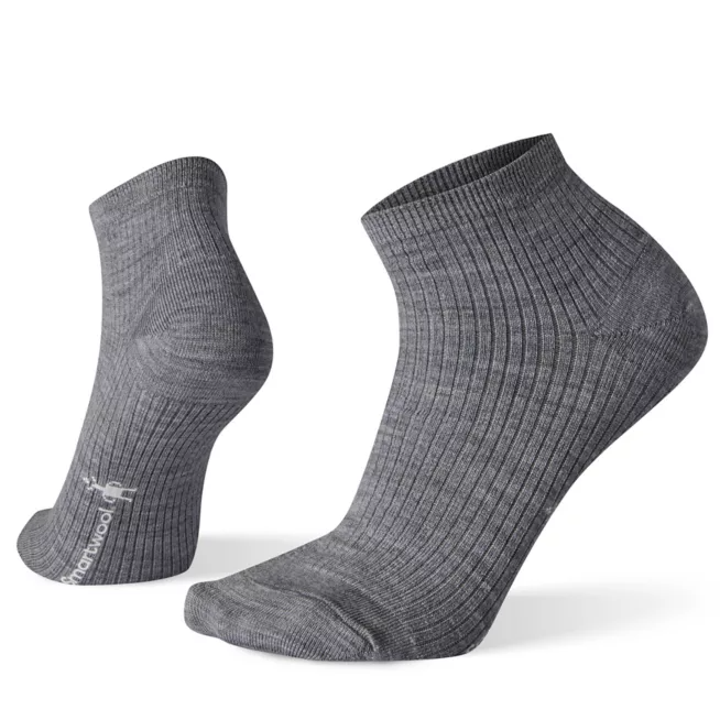 Women's Smartwool Texture Mini Boot Sock